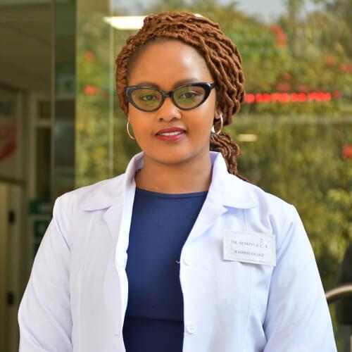 Dr. Cynthia Sempele