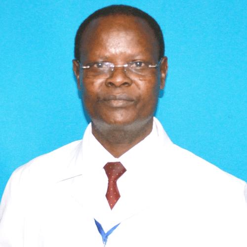 Dr. Nyabutoh Peter Sandas
