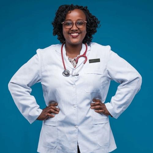 Dr. Sylvia Waithera
