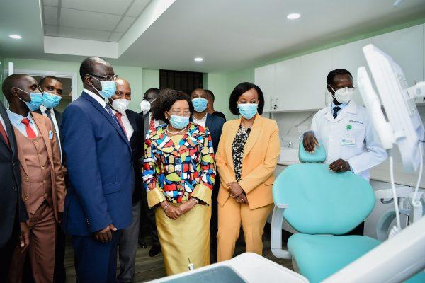 The Karen Hospital Meru Launch-109