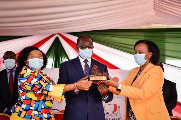 The Karen Hospital Meru Launch-219