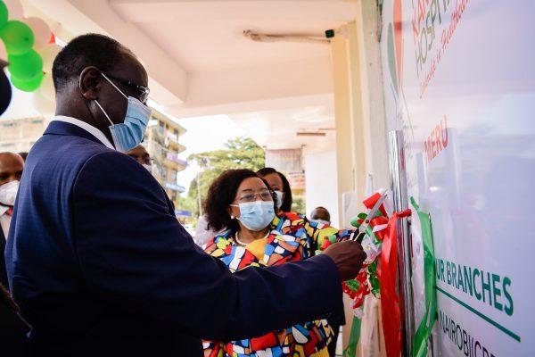 The Karen Hospital Meru Launch-61