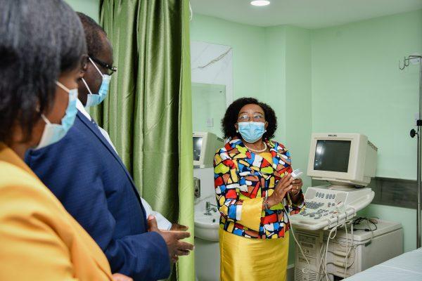 The Karen Hospital Meru Launch-72
