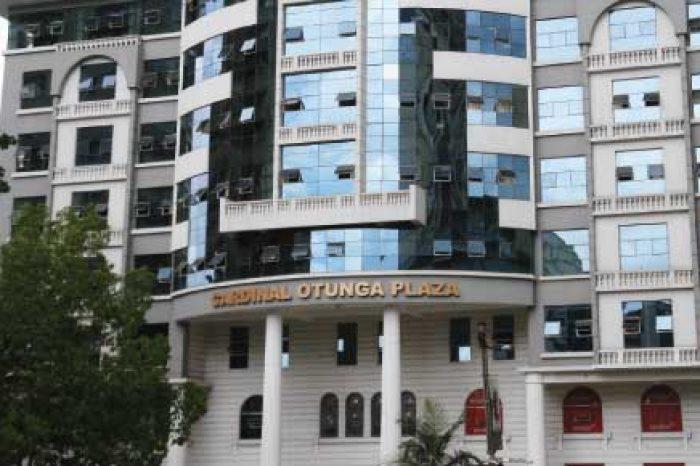 Cardinal Otunga Plaza - Karen Hospital Branch